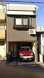 堺市堺区四条通