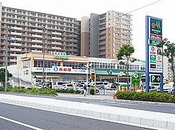 [テラスハウス] 埼玉県三郷市栄1丁目 の賃貸【/】の外観