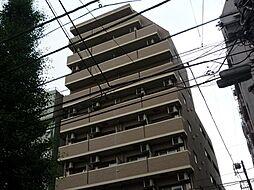 ウーノグランデ中野[6階]の外観