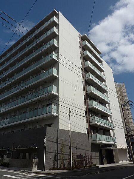 ドーミー横浜 3階の賃貸【神奈川県 / 横浜市西区】