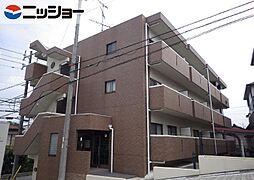 SKYWAY2001[2階]の外観