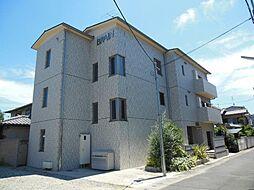 京都府京都市西京区川島尻堀町の賃貸マンションの外観