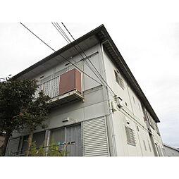 グリーンヒル鎌倉[202号室]の外観
