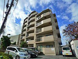 コスモ新松戸[4階]の外観