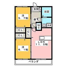 高麗川駅 6.8万円