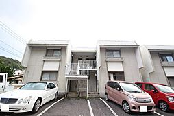 JR山陽本線 広島駅 徒歩31分の賃貸アパート