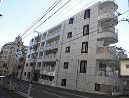 メゾンTS横浜[2階]の外観