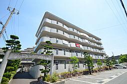 兵庫県姫路市西今宿2丁目の賃貸マンションの外観