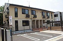D−room 寺塚 弐番館[2階]の外観