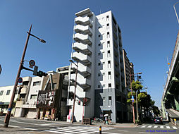 ラフィーネ金田[4階]の外観