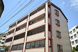 プレアール井堀[203号室]の外観