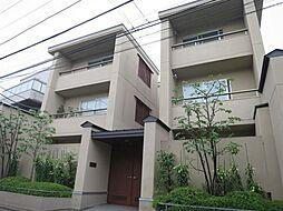 東京メトロ東西線 神楽坂駅 徒歩4分の賃貸マンション