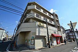 橋本第二マンション[411号室]の外観