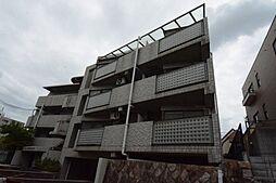 エスリード上甲子園[3階]の外観