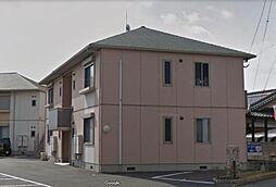 シャーメゾンHATA A棟[202号室]の外観