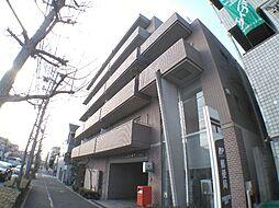芦屋宮塚ハイツ[402号室]の外観