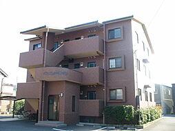 静岡県三島市中の賃貸マンションの外観