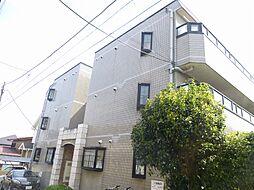神奈川県横浜市港南区港南6丁目の賃貸マンションの外観