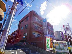 西国分寺山本ビルディング[1階]の外観