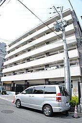 プレジオ江坂[4階]の外観
