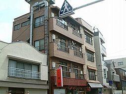 MOKINO.BLD No.1[4階]の外観