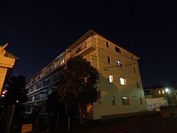 パビヨン.リヴ−ル[4階]の外観