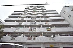 新栄第7ロイヤルマンション[8階]の外観