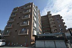 クレヴィア武庫之荘[202号室]の外観