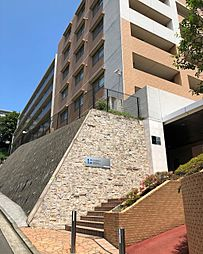 CASSIA横濱ガーデン山[401号室]の外観