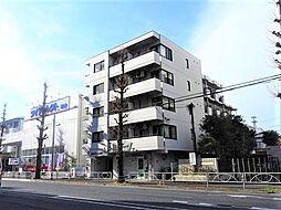 東府中駅 3.4万円