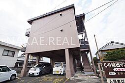 CH稲田マンション[11号室]の外観