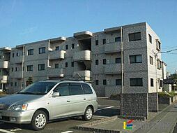 ファミール合川3番館[203号室]の外観