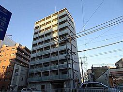 クレイシア西横浜グランカリテ[6階]の外観