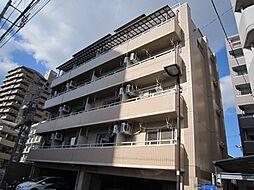 愛知県名古屋市天白区原1丁目の賃貸アパートの外観