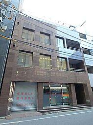 【敷金礼金0円!】東京地下鉄 日比谷線 茅場町駅 2分の貸事務所
