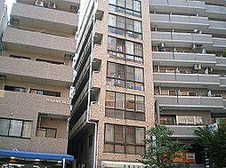 鯉川マンション[4階]の外観