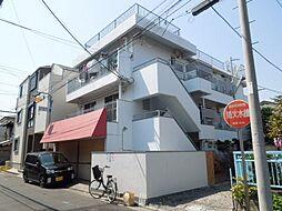 コペル横塚[2階]の外観