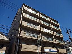 グランドハイツ[4階]の外観