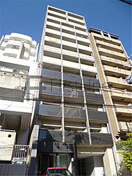 G-CREST京都四条烏丸[505号室]の外観