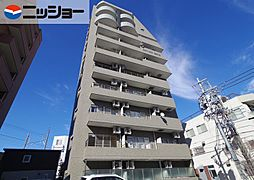 SUNVICC大曽根[2階]の外観