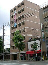 S-FORT京都西大路(旧グランドパレス西大路七条)[507号室号室]の外観