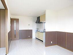 埼玉県上尾市西宮下2丁目の賃貸アパートの外観