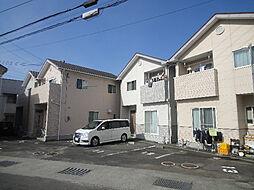 [一戸建] 愛媛県松山市小栗3丁目 の賃貸【/】の外観