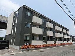 仮称)三宅様マンション[1階]の外観