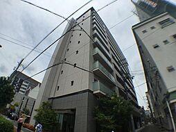 フィールドライト新大阪[4階]の外観