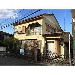 松本邸[201号室]の外観