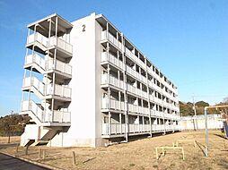 ビレッジハウス迎田3号棟[3階]の外観