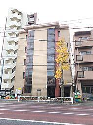 パークアベニュー八沢[2階]の外観