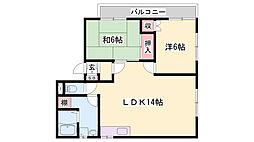 山陽電鉄本線 妻鹿駅 徒歩14分