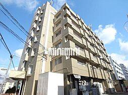 第3太田コーポ[2階]の外観